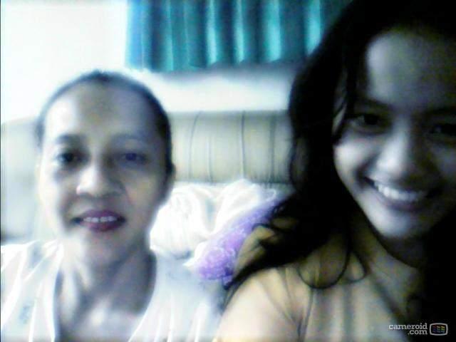 TULISAN 32 : MY MAMS!!!