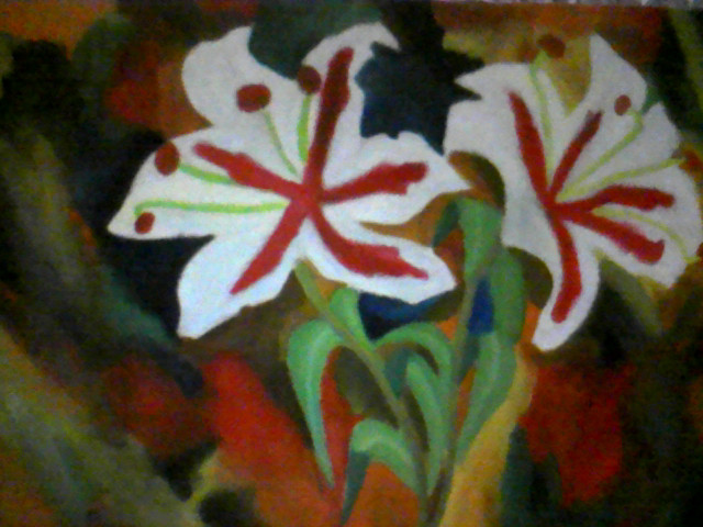 TULISAN 11 : MY PAINTING
